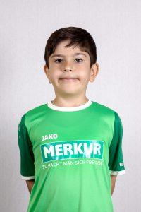 Mustafa Ötzas