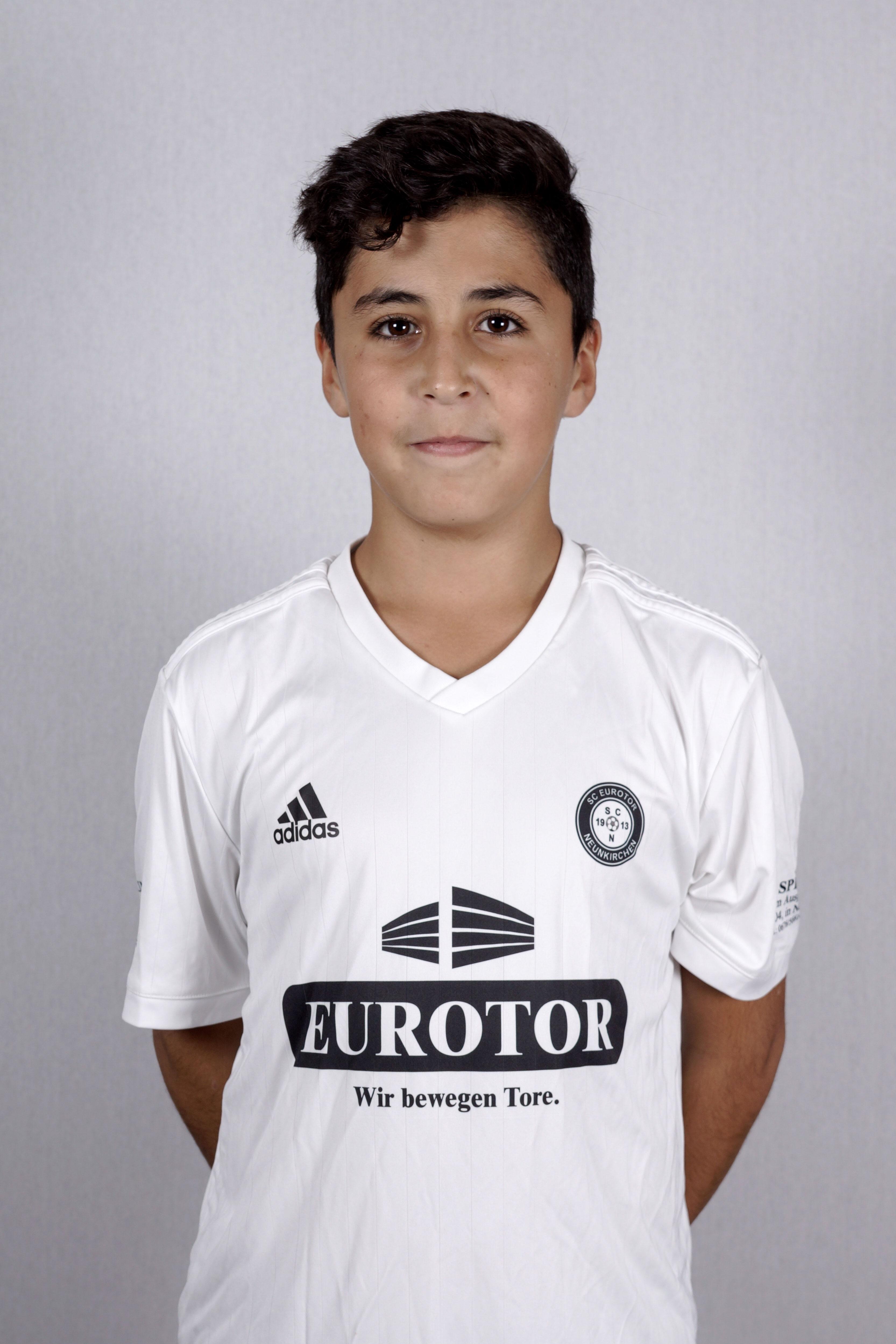 Furkan Özcan :