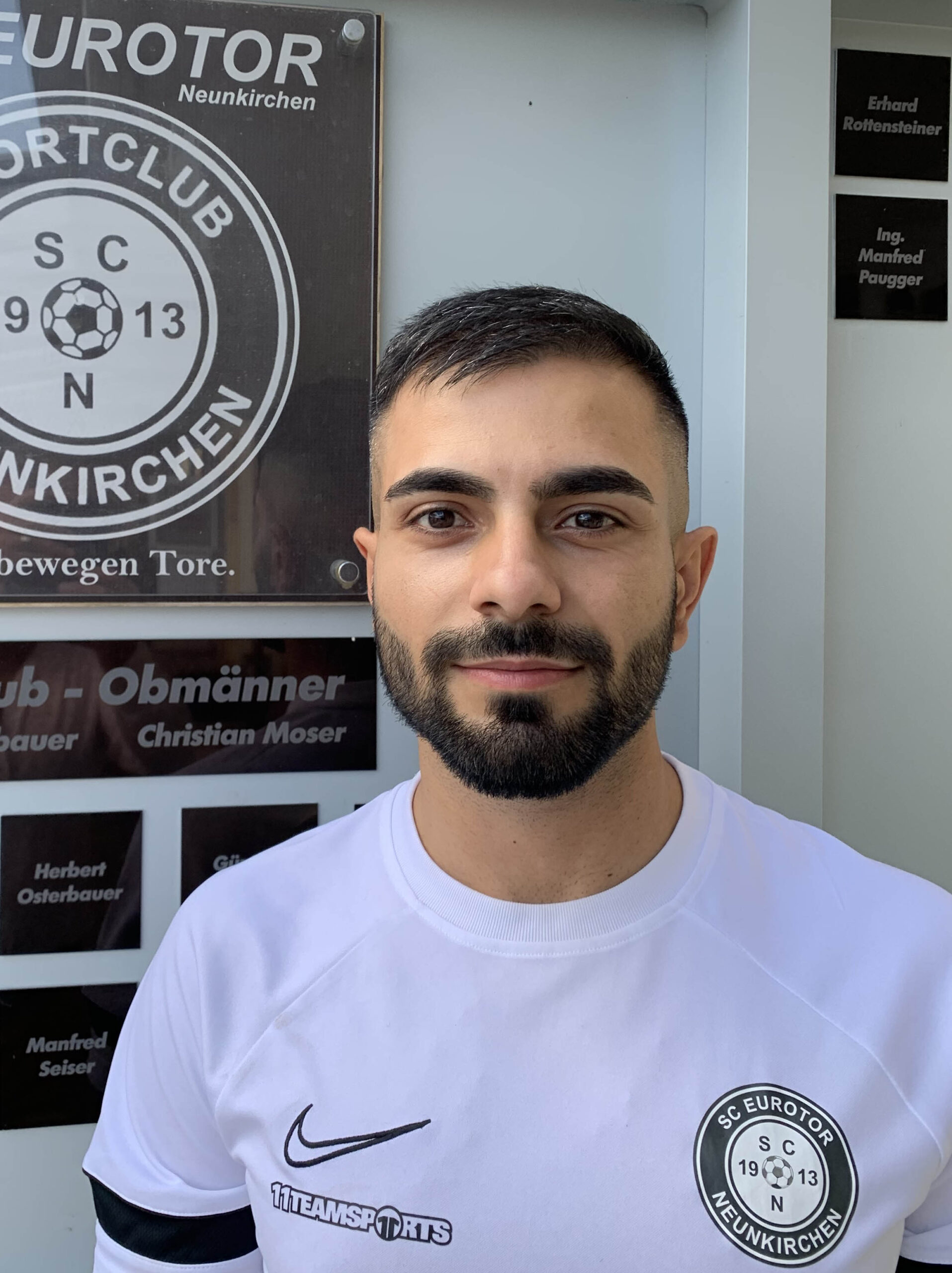Arslan Serhat :