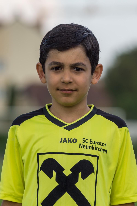 Omar Naasan Agha :