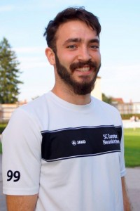 Ibrahim Baytur