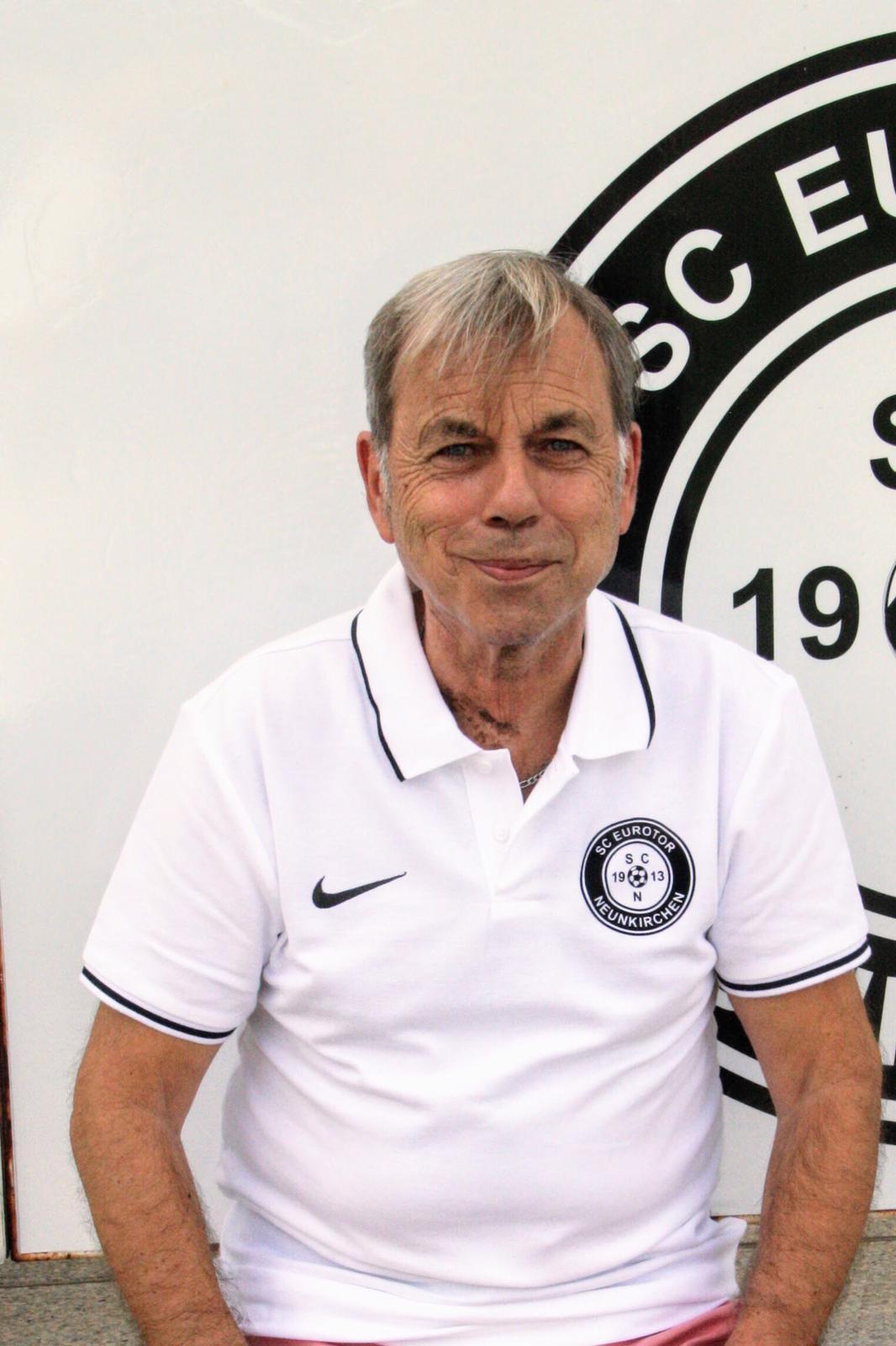 Erich Baumgartner : Trainer