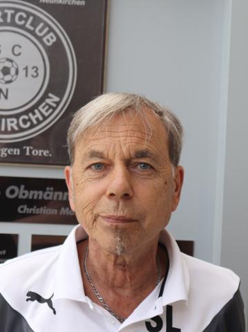 Erich Baumgartner : Betreuer
