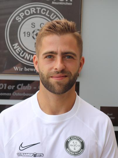 Fabio Lechner :