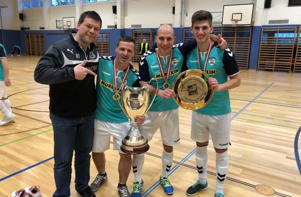 Futsal Meister
