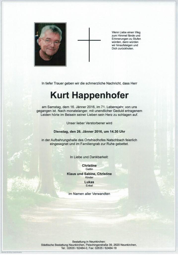 Happenhofer Kurt_Parte