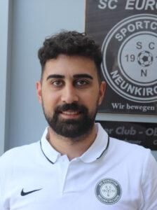 Aydogan Hüsamettin
