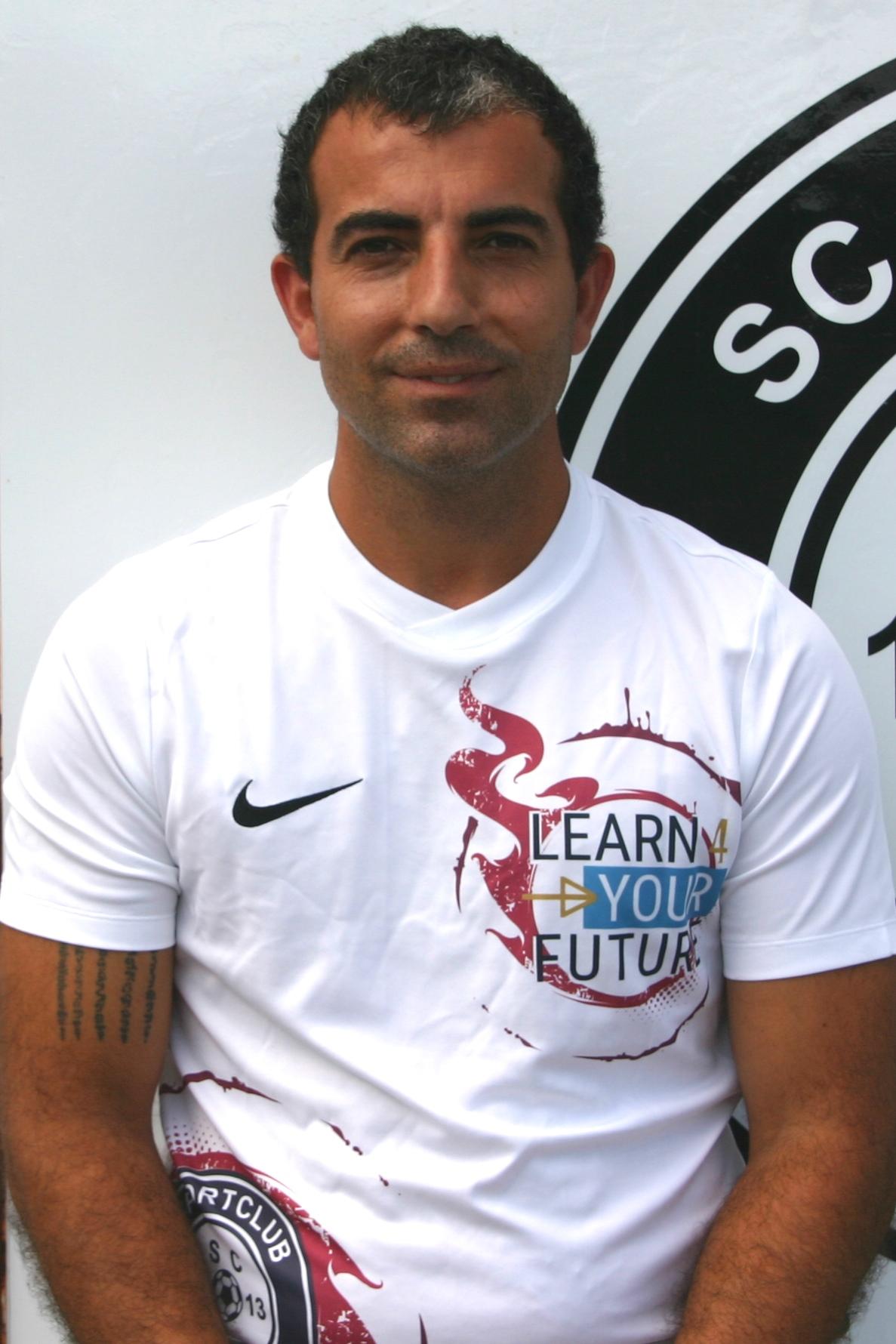 Murat Demir :