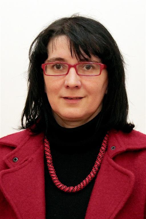 Andrea Kahofer : 1. Kassier