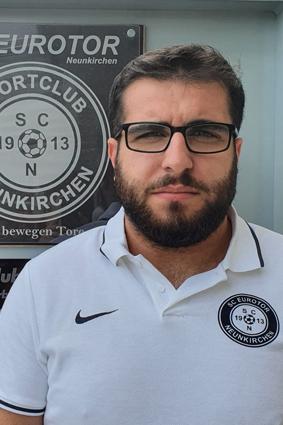 Alihan Kilic :