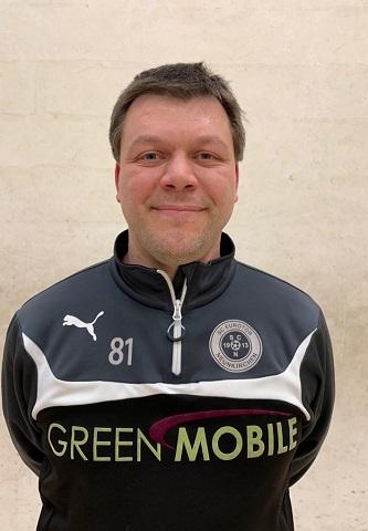 Thomas Trimmel : 2. Sektionsleiter