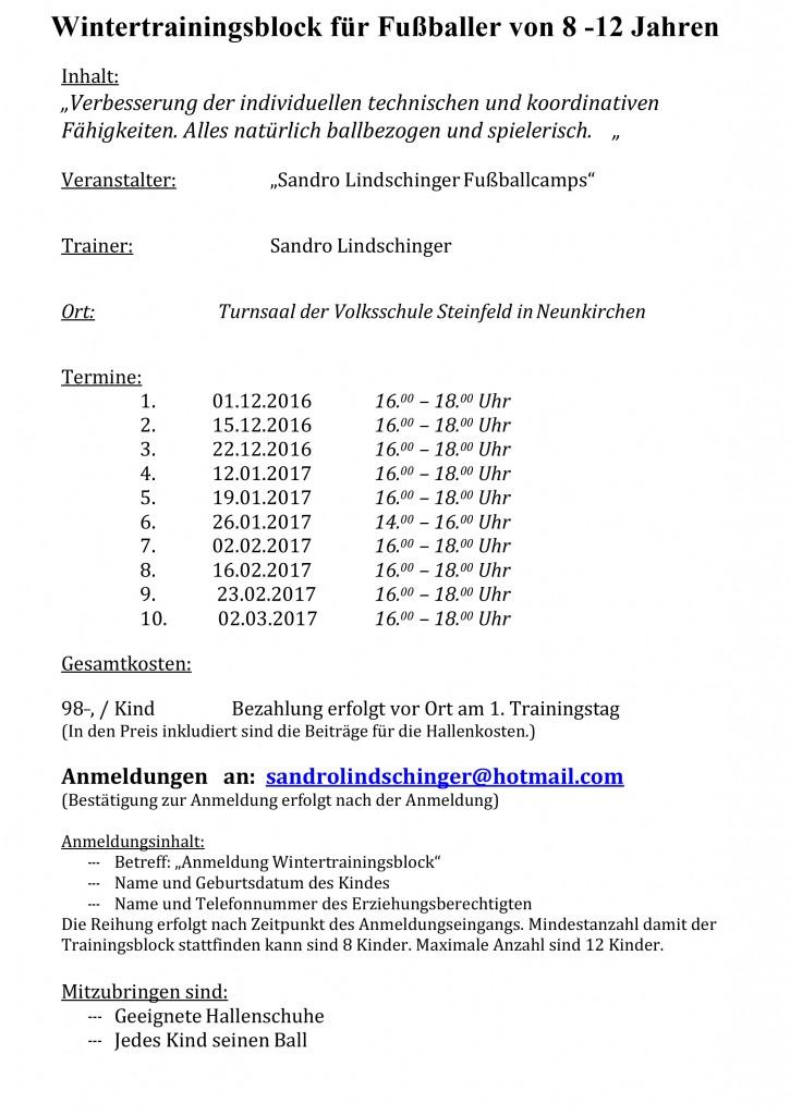 Microsoft Word - Wintertrainingsblock für 8 – 12 Jährige.doc