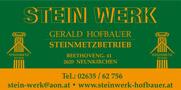 Steinwerk